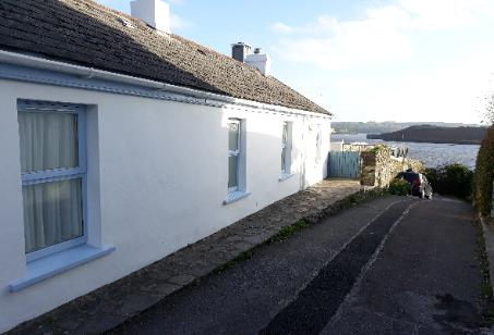 Awesome Holiday Houses And Cottages For Rent In Kinsale Ireland Interior Design Ideas Clesiryabchikinfo