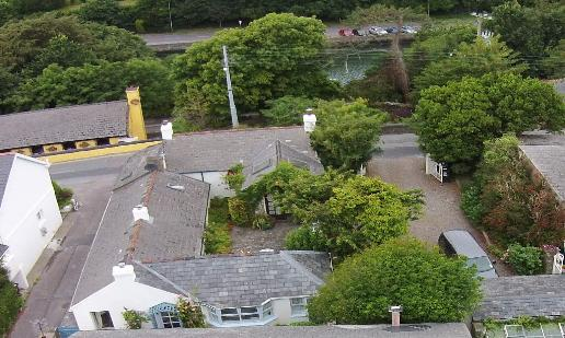 Enjoyable Holiday Houses And Cottages For Rent In Kinsale Ireland Interior Design Ideas Clesiryabchikinfo